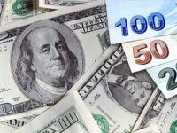 Türkiye'ye resmen para aktı! 200 milyar dolar.