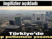 İngilizler açıkladı! Türkiye'de talep patlayacak