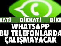 WhatsApp'da yeni dönem bugün başladı