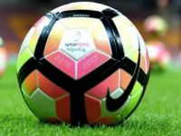 Spor Toto Süper Lig'de 6. Hafta Tamamlandı