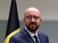 Belçika Başbakanı Michel: 'Türkiye ile İlişkilerimizi Canlandırmaya Karar Verdik'