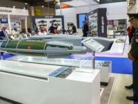 Bakü'de 3. Uluslararası Savunma Sanayisi Fuarı (ADEX 2018) Açıldı