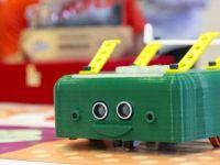 'Akıllı Böcek' ile Çocukların Algoritma Kurma Becerileri Gelişecek