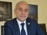 Muin el-Merami: 'Esed Rejimi Dönmek İsteyen Mültecileri Kabul Etmiyor'