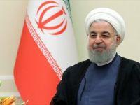 Ruhani'den 'Türkiye-İran İşbirliği' Vurgusu