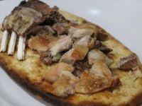 Büryan Kebabı Lezzetiyle Kahvaltı Sofralarını Süslüyor