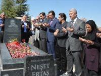 Neşet Ertaş, Ölümünün 6. Yılında Mezarı Başında Anıldı