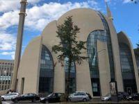 Erdoğan'ın Açılışını Yapacağı Camide Hazırlıklar Sürüyor