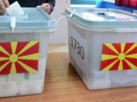 Makedonya'da Tarihi Referandum İçin Son 5 Gün