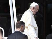 Papa'dan Cinsel Taciz Skandallarına İlişkin Yorum