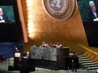 Ebu Rudeyne: 'Abbas'ın BM Konuşması Barış İçin Son Fırsat Olabilir'