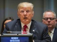 Trump: 'İran Tutumunu Değiştirene Kadar Onlarla Görüşmeyeceğim'
