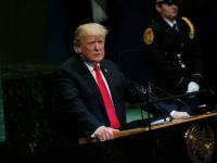 Trump: 'Esad Kimyasal Silah Kullanırsa Harekete Geçeceğiz'