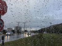 Meteorolojiden 4 İl İçin Kuvvetli Fırtına Uyarısı