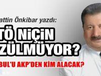 Sabahattin Önkibar'dan flaş iddia