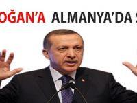 Berlin üç salona da izin vermedi, Erdoğan'ın programı değişti