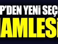 Yerel seçim öncesi AKP'nin paçaları tutuştu!