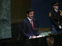 Katar Emiri Al Sani: 'Katar Ablukası KİK Ülkelerinin İtibarını Zedeledi'