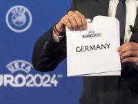UEFA, EURO 2024 Adaylarının Oy Sayıları Belli Oldu