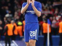 Chelsea, Lig Kupası'nda Liverpool'u Eledi, Chelsea 2-1 Liverpool