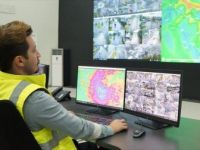 Ege Bölgesin'de Tropik Fırtınaya Karşı Önlemler Alınıyor