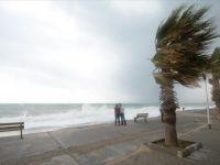AFAD'dan 'Tropik Fırtına' Öncesi Önemli Uyarı