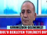 Gürsel Tekin'den ürküten İstanbul iddiası