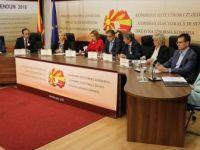 Makedonya'da Dün Yapılan Referanduma Katılım Yüzde 36'da Kaldı