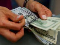 Dolar/TL Haftaya Düşüşle Başladı, Dolar/TL 6,0250 Seviyesinde İşlem Görüyor