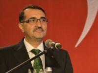 Bakan Dönmez: 'Enerji Türkiye'nin Parlayan Yıldızı Olacak'