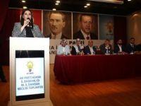 Sarıeroğlu: 'IMF'nin Defterini Dürüp Kapatan Ak Parti'dir'