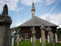 Bosna Hersek'in Kartpostallık Camileri Güzellikleriyle Dikkat Çekiyor
