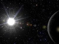 Güneş Sisteminde Çok Uzak Bir Gök Cismi; '2015 TG387'