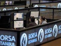 Borsa Günü 0,99'luk Düşüşle Tamamladı