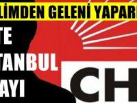 CHP'de İstanbul için sürpriz isim: Elimden geleni yaparım
