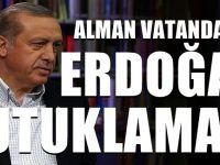 Son dakika : Tutuklama sonrası Almanya'dan Türkiye Açıklaması :