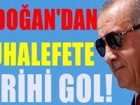 Siyaseti sarsacak gelişme! Erdoğan'ın Ankara adayı belli oldu