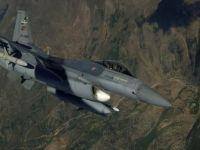 TSK, Irak'ın Kuzeyine Hava Harekatı