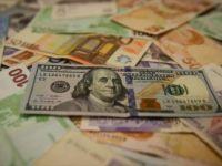 Avro/Dolar Karşısında En Düşük Seviyesine Ulaştı