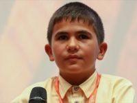 8 Yaşındaki Çelik'in Sarıkamış'ın Köyünden Türkiye'nin 'Oscar'ına Uzanan Hikayesi