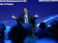 İbrahim Kalın: 'Güvenlik Global Bir Problem'