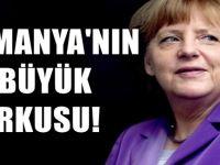 Almanya'nın en büyük endişesi ortaya çıktı!