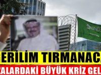 'Türkiye ile Suudi Arabistan arasında büyük bir kriz kapıda'