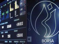 Borsa Haftaya 0,79'luk Düşüşle Başladı