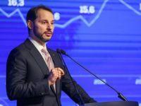 Bakan Albayrak, 'Enflasyonla Topyekun Mücadele Programı'nı Yarın Açıklanacak