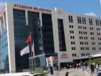 İstanbul Ataşehir Belediyesi'ne Yolsuzluk Operasyonu