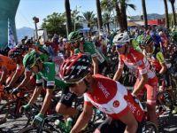54. Cumhurbaşkanlığı Türkiye Bisiklet Turu, Startını Konya'da Yapacak