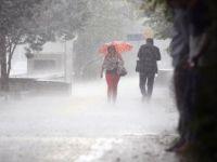 Meteoroloji Genel Müdürlüğün'den Sağanak Uyarısı