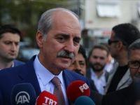 Genel Başkanvekili Kurtulmuş'tan 'AK Parti-MHP İttifakı' Açıklaması