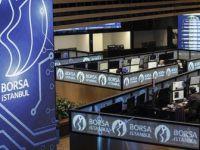 Borsa, Günü 1,27'lik Yükselişle Tamamladı